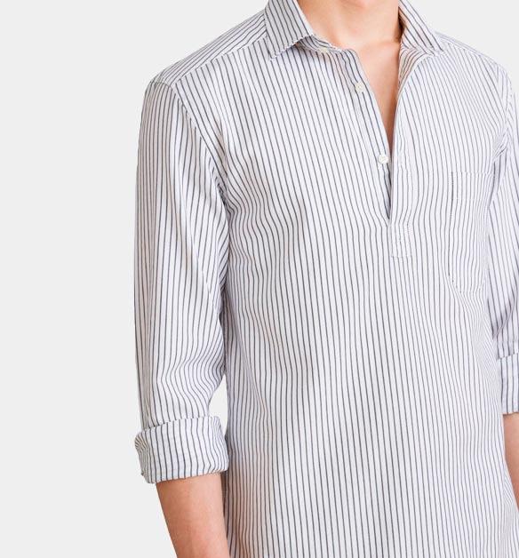 JB Cut Shirt