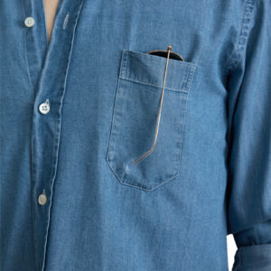 klercker-shirt-button-down-denim-AfK-FW17-14-detail