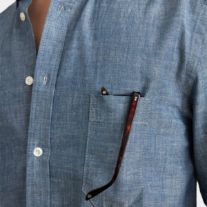 klercker-shirt-button-down-shiny-chambray-AfK-FW17-10-detail
