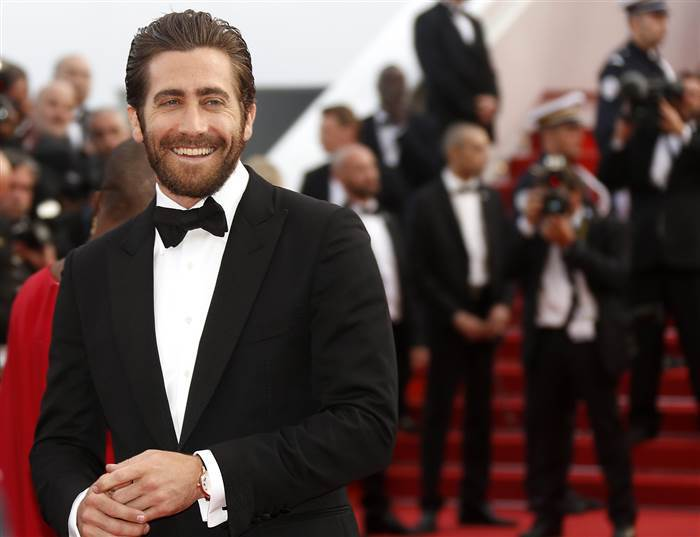 Mr. Jacob Benjamin Gyllenhaal