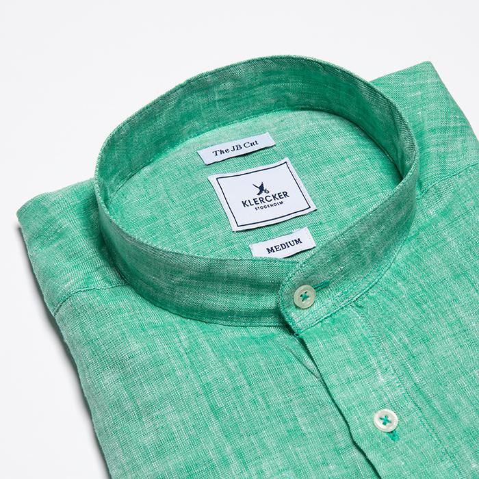 JB Mandarin, Green